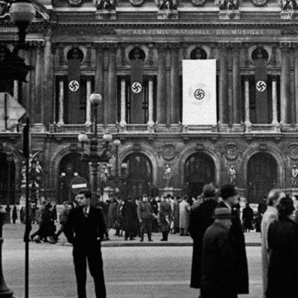 Haute Couture in Occupied Paris and Beyond, in World War Two: Issues of Nazi Cultural and Economic Control and the Diffusion and Consumption of Luxury Paris Fashion in War Time